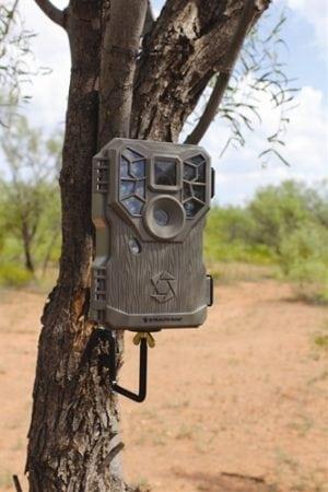 Trail Camera Holder - Quick Mount HME-QMCH-3