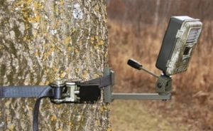HME Trail Camer Holder Strap-on - GSM Outdoors