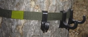 HME Accessory Hook Belt (blister) - HME-AHB - GSM Outdoors