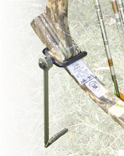 HME Archers Ground Stake - HME-AGS - GSM Outdoors