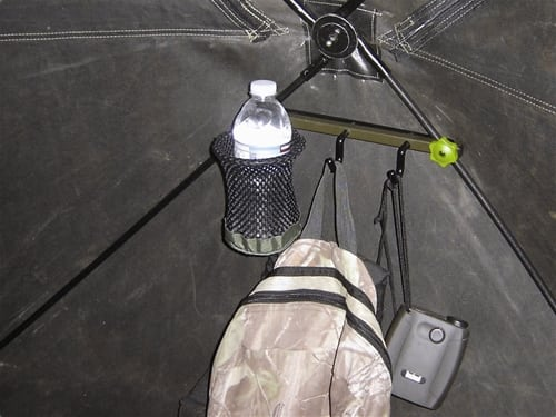 HME Ground Blind Accessory Hook - HME-GBAH-2 - GSM Outdoors