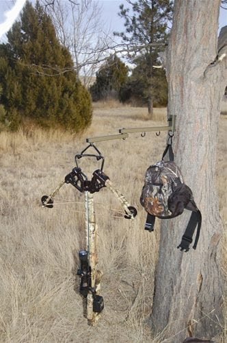 HME Better Crossbow Holder - HME-BCBH - GSM Outdoors