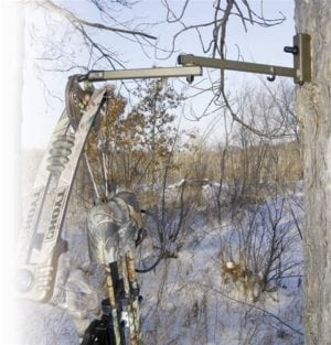 HME Lil Better Bow Hanger - HME-LBBH - GSM Outdoors